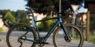 Specialized Turbo Creo SL e-bike