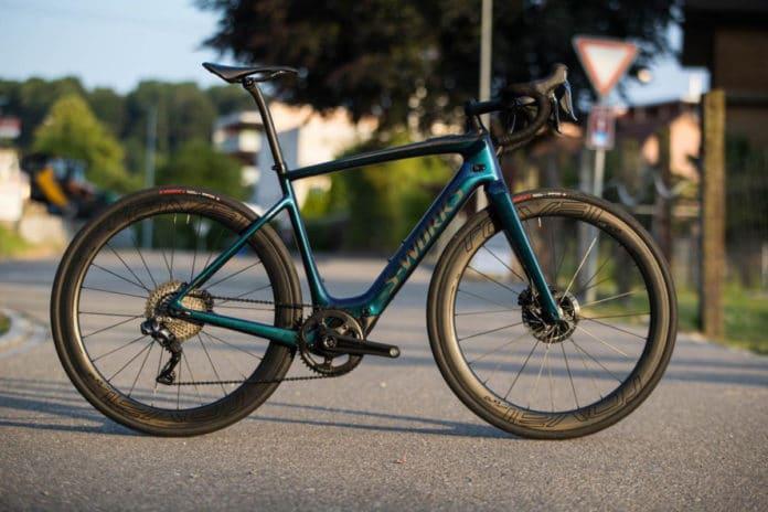 Specialized Turbo Creo SL e-bike