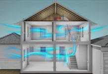 Using geothermal to cool your home