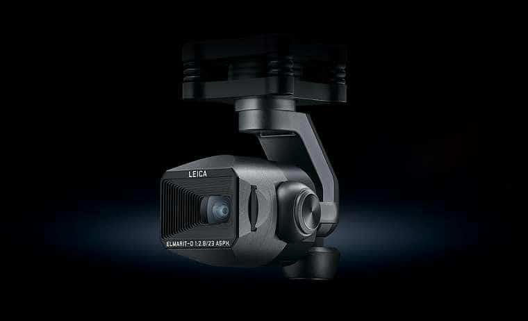 ION L1 Pro camera