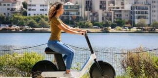 Karmic OSLO: The Bike of the Future is Here