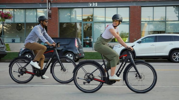 Trek launches Allant+, its most advanced range of e-bikes