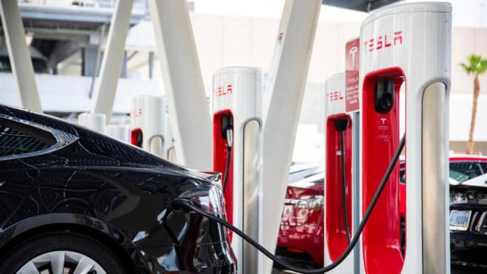 Tesla would soon have a million-mile battery