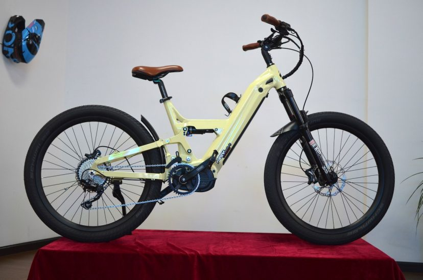 Frey Bike