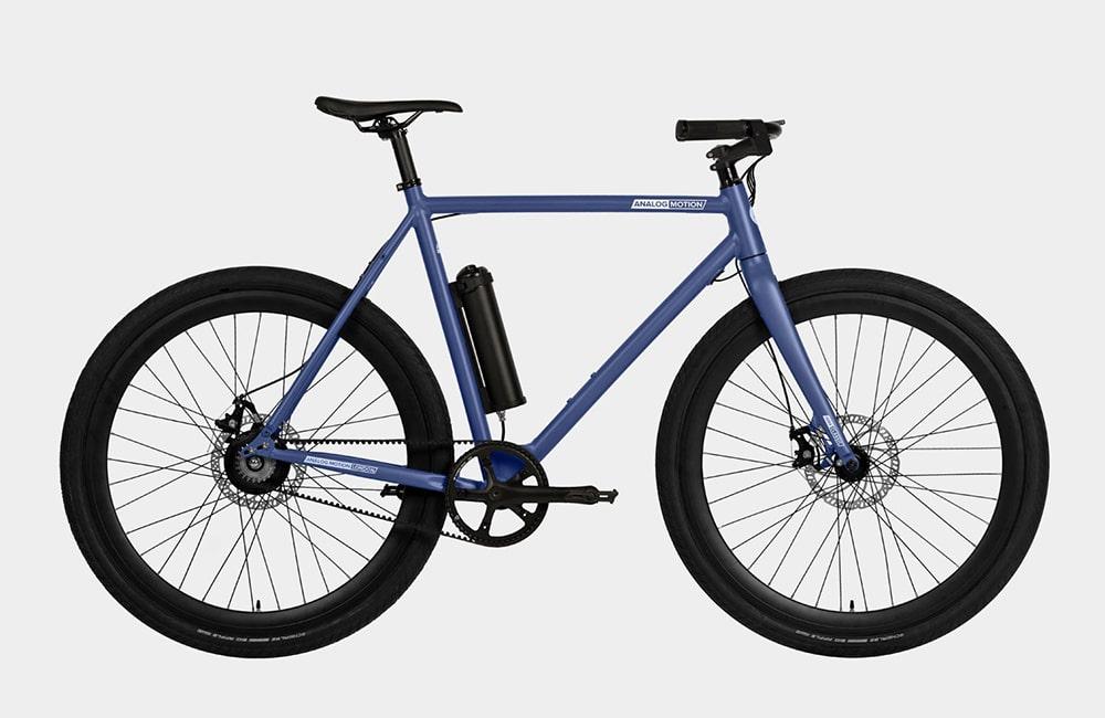 AMX Classic urban e-bike