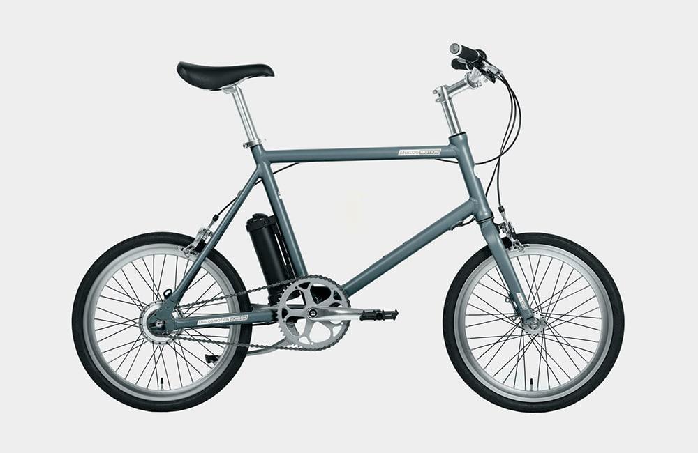 AMX Mini e-bike