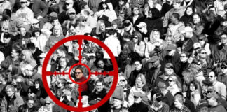 China's new 500 MP camera can identify any person in a large crowd