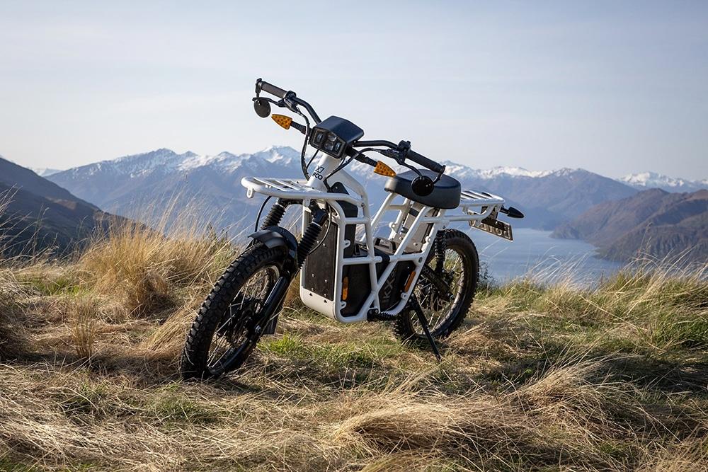 2x2ADV – The Adventure Bike