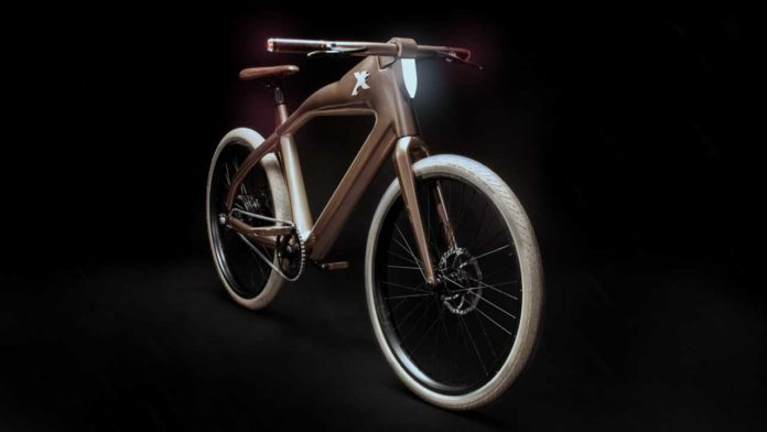 X one ebike - Next Generation Smartest E-bike