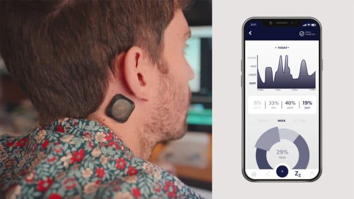 Epilog – a discreet, wearable seizure monitor