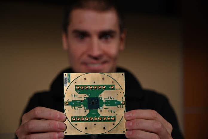Intel Horse Ridge may make Quantum Computers commercially viable