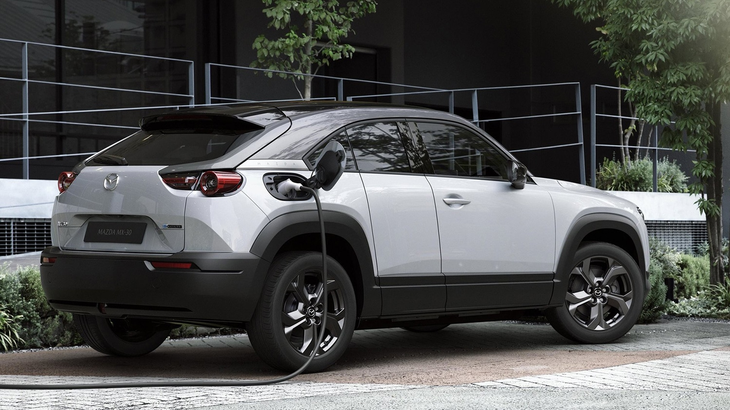 Mazda claims long-range EVs are more polluting than diesel cars