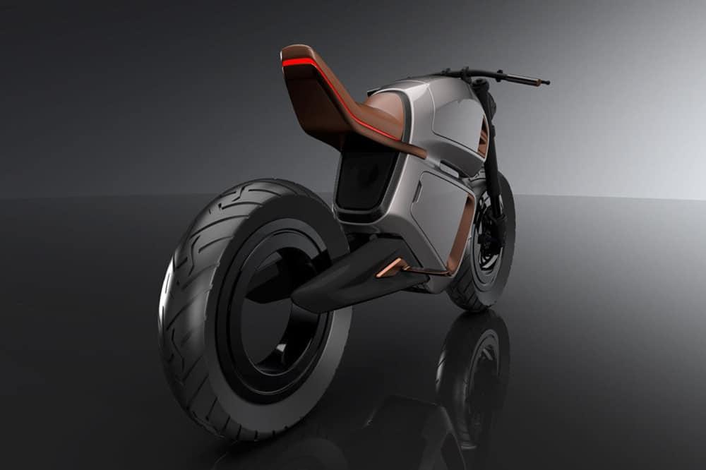 NAWA Racer-Rear