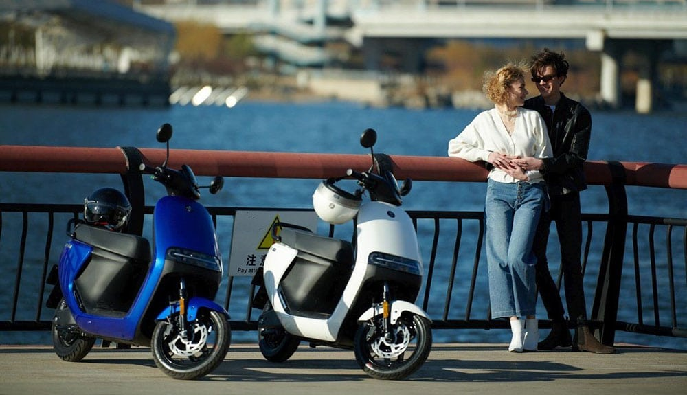 Segway-Ninebot adds new eMopeds and eScooters in its catalog