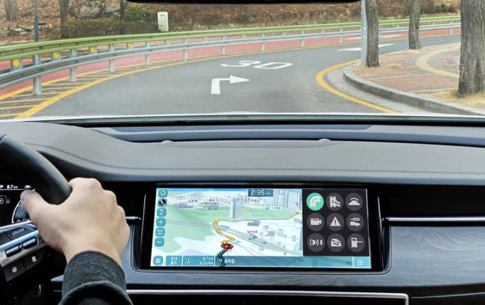 Hyundai and Kia Develop World's First ICT Connected Shift System.