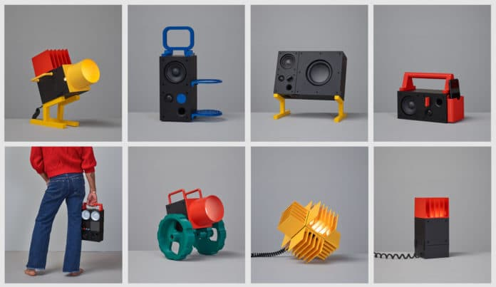 3D print a handful of DIY accessories at home.