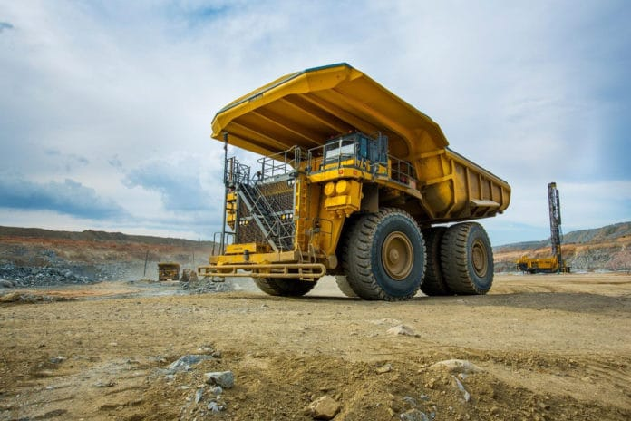 WAE to develop world's largest hydrogen powered electric mine truck.