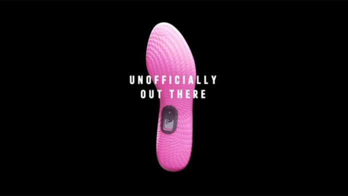 Adidas introduces Adidas GMR smart insoles for football tracking.