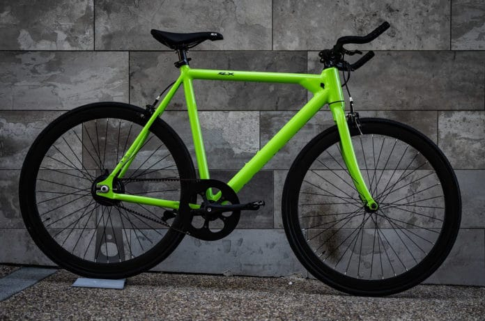 The Babymaker adopts classic look with modern e-bike tech.