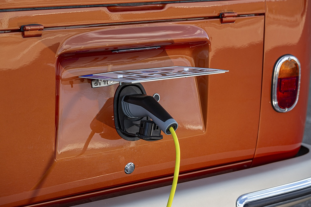CSS enables charging to 80 per cent power in 40 minutes at fast-charging points