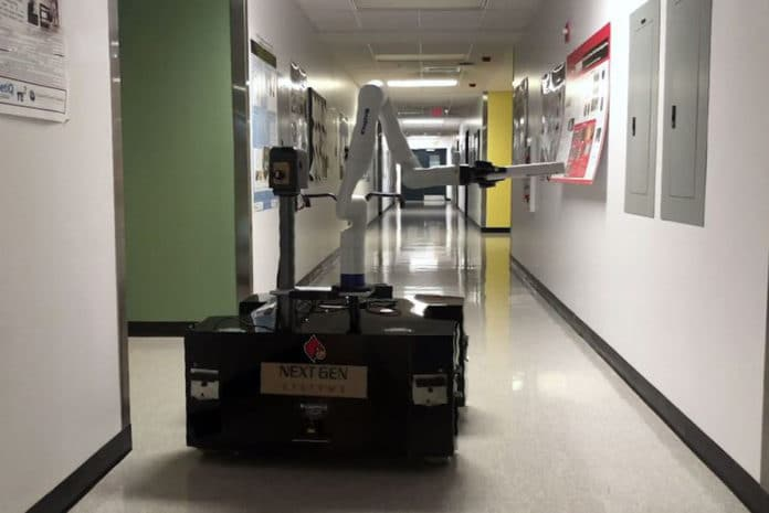 ARNA-robot