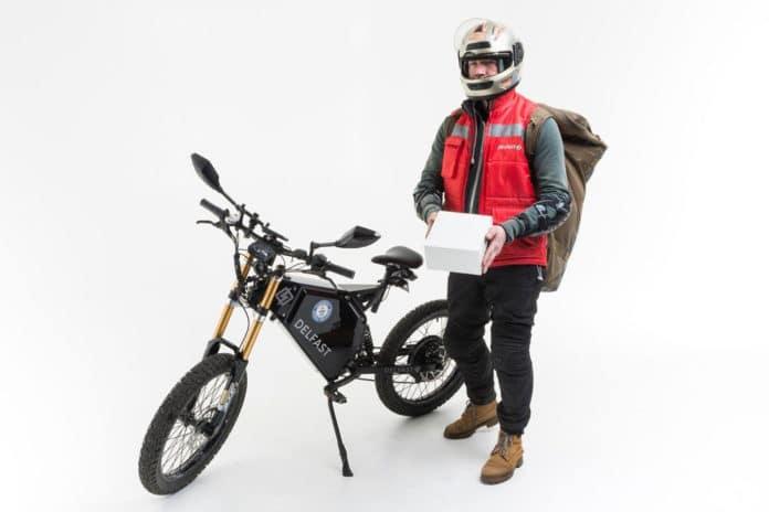 Delfast Electric bike