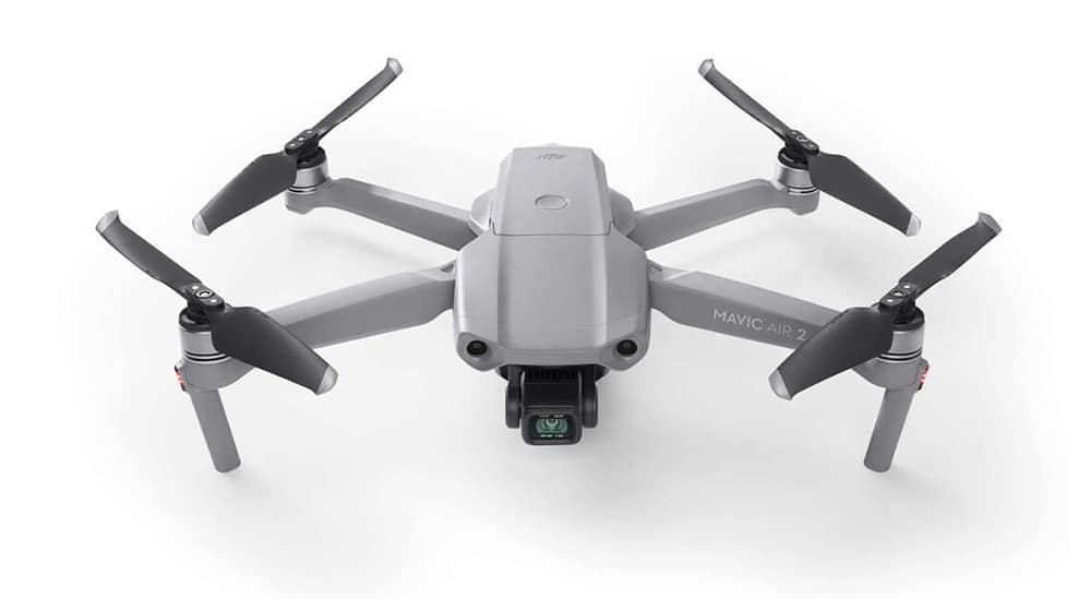 It reinvents the way to capture quality content with a folding drone.