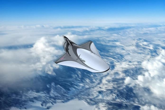 Stratolaunch presents Talon-A, a versatile hypersonic testbed.