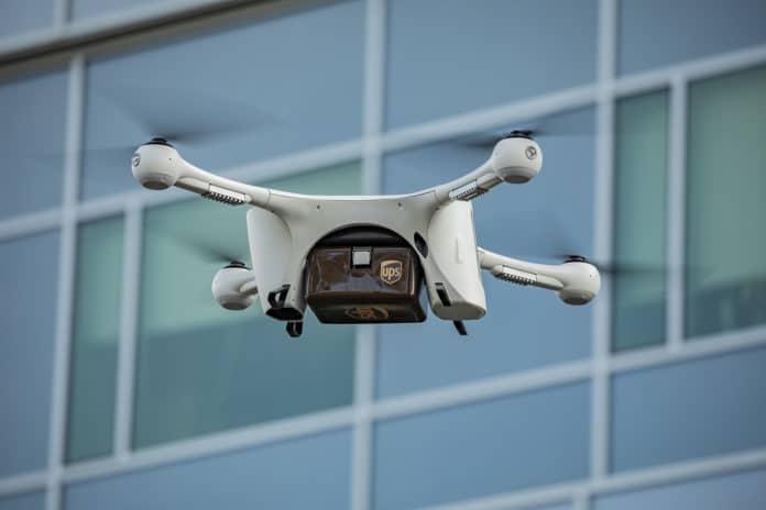 CVS and UPS to deliver prescription medicines in Florida via drones.