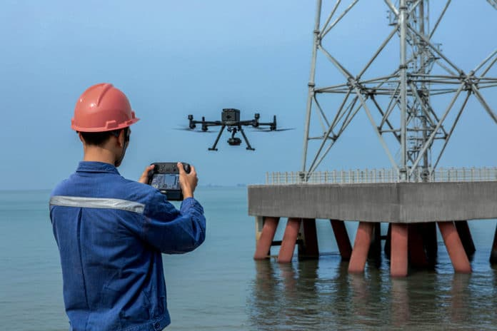 DJI launches its most advanced commercial drone platform.
