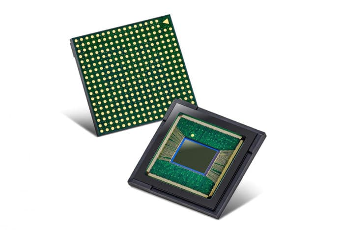 Samsung ISOCELL GN1, a new 50-megapixel (Mp) image sensor.
