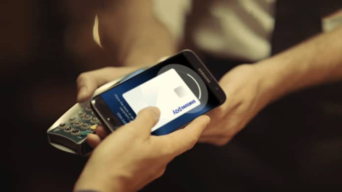Samsung Pay will soon get its own innovative debit card.