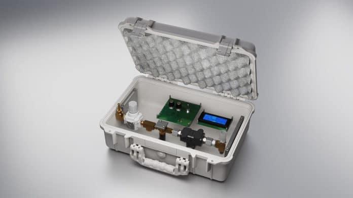 NVIDIA created a $400 open-source ventilator to combat COVID-19.