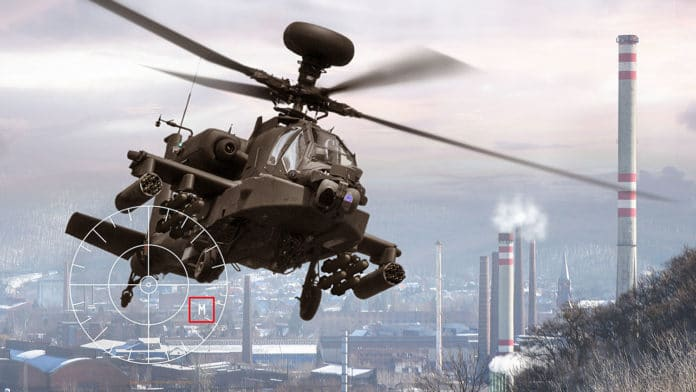 BAE Systems to develop next-generation missile warning systems for US Army.