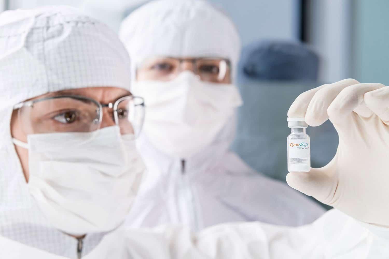 Tesla to create molecule printers to help CureVac develop COVID-19 vaccine