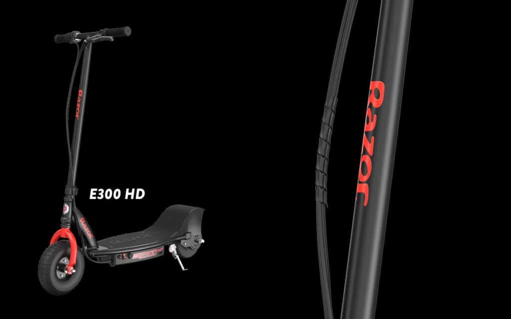 Razor E300 HD