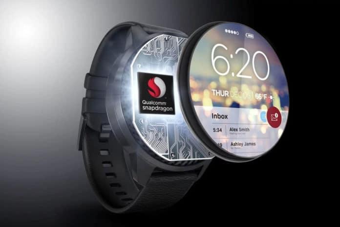 Qualcomm's new SoCs promise faster, longer-lasting smartwatches.