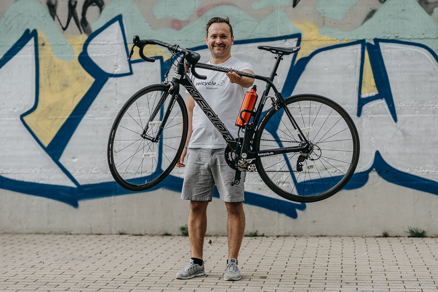 Meet Freicycle, the world's lightest e-bike that weighs just 6.8 kg