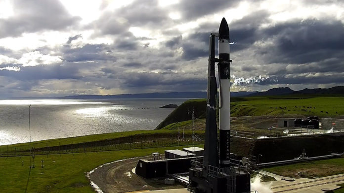 Rocket Lab all set return to its launches this week