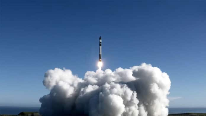 Rocket Lab return to the flight with successful Capella satellites launch.