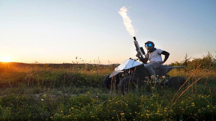 Starscream can accelerate from 0-60 mph in under 4 seconds.