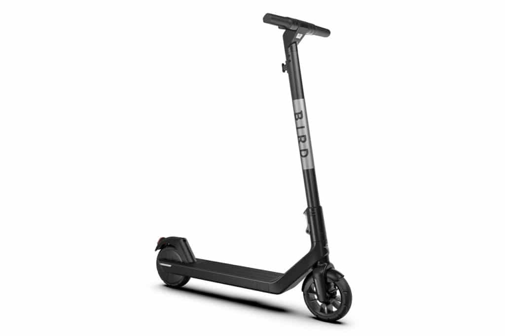 The Air features a sturdy compact aluminum frame will take on your daily rides with ease.