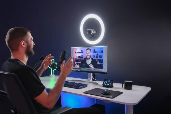Elgato Ring Light will light up your streams and photoshoots.