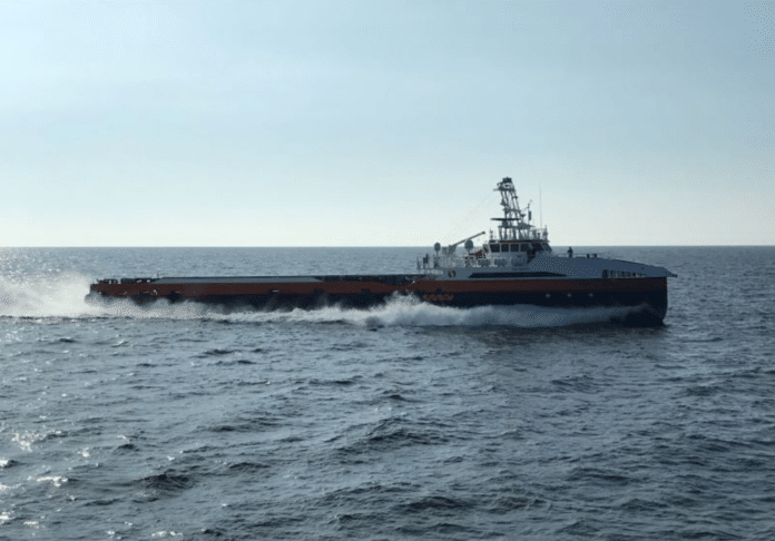 U.S. Navy launches development of Large Unmanned Surface Vehicles