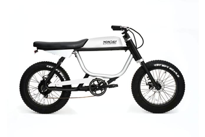 Monday Motorbikes unveils Anza, a lowest-priced e-moped.
