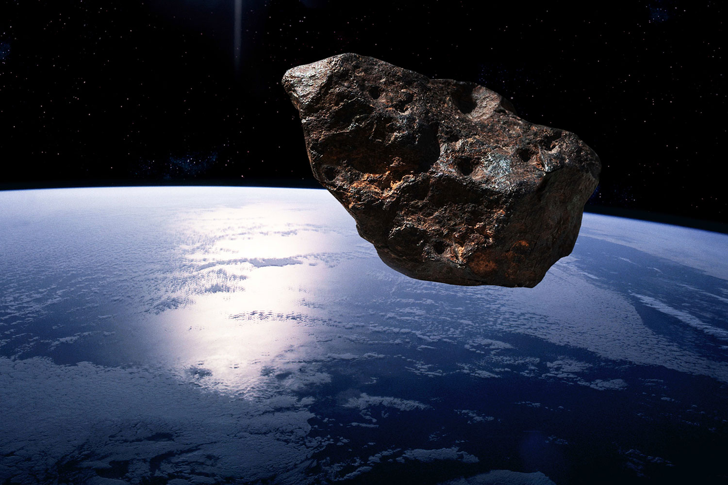 Chinese company to launch its first 'space mining robot' this year