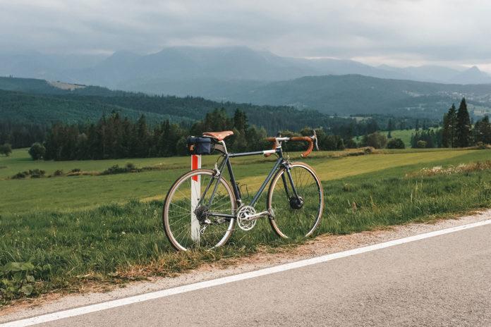 Vekkit e-bike conversion kit convert a regular bike into an ebike.
