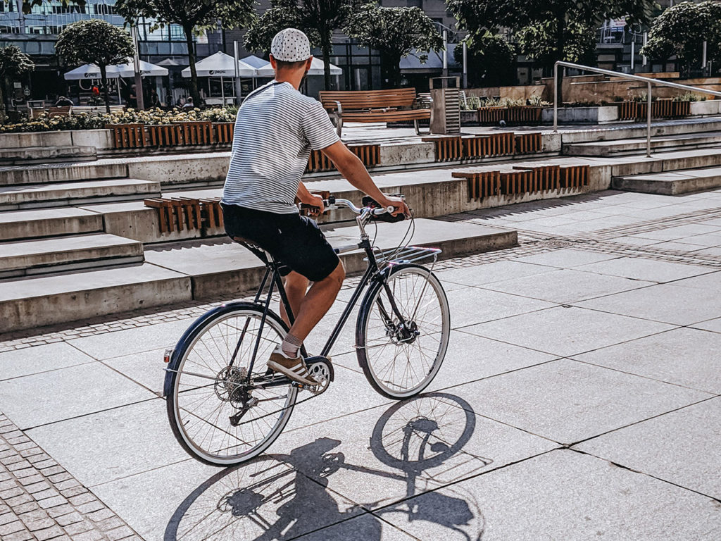 Installation takes just over 5 minutes for most bike types