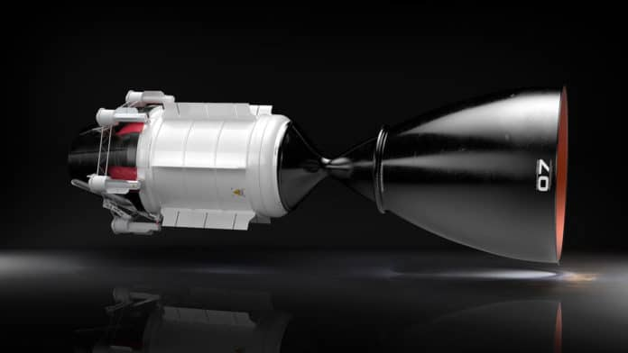 Ultra Safe Nuclear Technologies delivers advanced Nuclear Thermal Propulsion design to NASA.