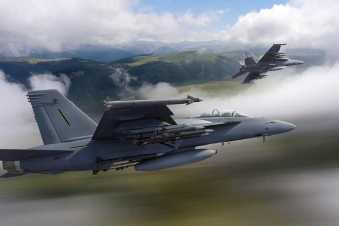 Boeing and the US Navy to develop supersonic ramjet missile demonstrator.